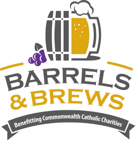 CCC Barrels and Brews icon